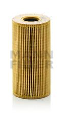 Filtro de aceite-Mann-Filter hu 618 X