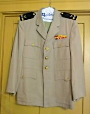 WWII Chief Warrant Officer Uniform - ID'd.