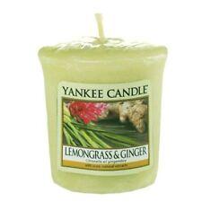 Candele e lumini verde Yankee Candle per la decorazione della casa