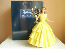 Disney Showcase : Haute Couture : Belle : Beauty & The Beast Live Action Figure