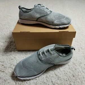 Mens Mesh Water Shoe Quick Dry Aqua Hiking Sneakers Size 12 Euro 45