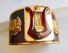 Jean Painlevé, Bracelet Art Deco, for Mary Marquet, Jean Painlevé, Piece Unique