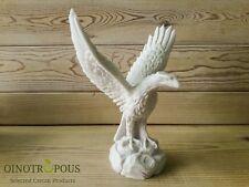 Eagle Statue / Eagle bird of prey - Eagle Decor Art, Bird lover Gift
