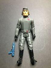 Generale veers VINTAGE Star Wars AT A COMANDANTE