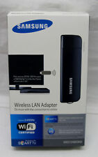 Samsung Dongle WIS12ABGNX Wireless LAN Adapter USB Stick WiFi STICK DONGLE NEU
