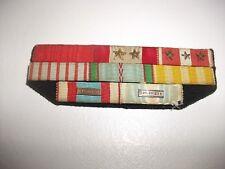 lot medaille militaire placard decoration legion honneur