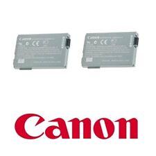 Pack of 2 Original Canon BP-208 Batteries