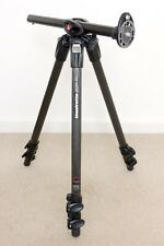 Manfrotto 190CXPRO3 carbon fibre and magnesium tripod