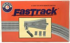 Lionel FasTrack O72 Wye Remote Switch - 612047