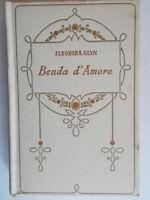 Benda d'amoreGlyn eleonoraSalanicollezione romanzi rosa storici cartonato 83