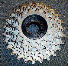 Maillard Course 6sp 6v 14-26t French threading freewheel roue libre