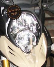 Suzuki  DL V-Strom 650 (2017+) Motorcycle Headlight Protector / Light Guard Kit