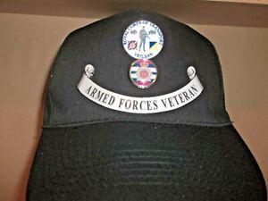 Royal Corps of Transport Veteran cap free postage.