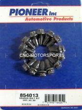 Pioneer 854013 Fits Dodge Chrysler Mopar 318-360 Header Bolt Kit