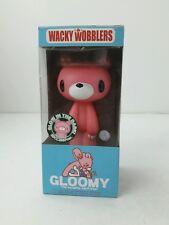 Funko wacky wobbler gloomy GID Comic-Con 2007 naughty adult bear