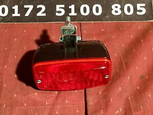 Mercedes G-Modell Nebelschlußleuchte Nebellampe Nebelrücklicht G-Klasse 461Wolf
