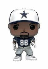 Funko POP NFL Wave 3 Dez Bryant Action Figure NEW, Free Shipping