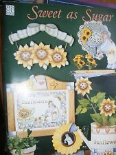 Decorative Tole Painting Pattern Book Sweet As Sugar