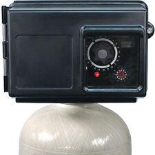 """1 cu ft Filox 10 Water Filter System Fleck 2510 w/ Vortech Tank 1""""bypass"""