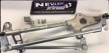 VAUXHALL VECTRA C & SIGNUM FRONT WIPER LINKAGE / RODS 93193922 O.E