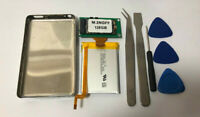 iPod classic video 128GB SSD + case+3000mAh Battery replace MK1231GAL MK8022GAA