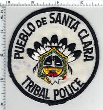 Isleta Casino & Resort Security (New Mexico) Uniform Take-Off Shoulder Patch