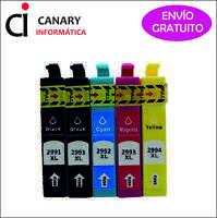 Cartucho tinta MAGENTA Compatible Epson T2993 (29xl) (C13T29934012)