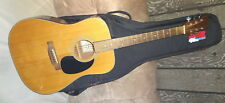 SIGMA MARTIN DM-1 Acoustic Guitar