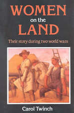 Women on the Land: Their story during two world wars-ExLibrary