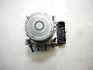 Bremsaggregat ABS 9665734680 PEUGEOT 308 SW 1.6 HDI