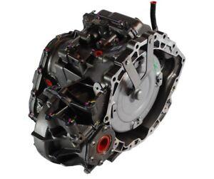 2012 Chevrolet Impala Automatic Transmission 3.6L 2.77 Gears
