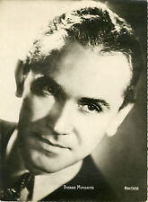 """Pierre MINGAND"" Photo originale EDITIONS P. I. (années 50 /16,5x22,5cm)"