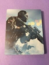 Call of Duty Ghosts *Limited Steelbook Edition* (XBOX ONE) USED