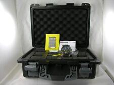 Invicta Model 17646 New W/ Collector Case Etc.Field Tested Chronograph