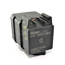 859-Chrysler Jeep Dodge 5 Pin Black Relay 04692153AA 72472 Tyco VF4-35F21-Z06