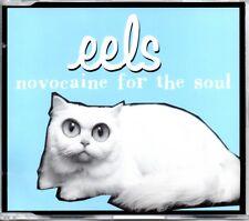 EELS - NOVOCAINE FOR THE SOUL - CD SINGLE