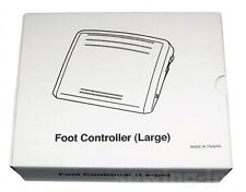 [NEW] JANOME Foot Controller Large Sewing Machine Memory Craft 9900 11000 12000