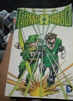 Green Lantern/Green Arrow TPB
