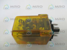 MICROSWITCH FE21-012 RELAY 6VDC 40OHMS*USED*