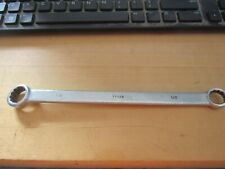 """9/16"""" - 1/2"""" Double Closed Ended 12 point Fairmount Wrench B1"""