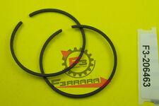 F3-22206463 Segmenti Fasce elastiche pistone 58,2 X 2   piaggio Vespa PX 150 g