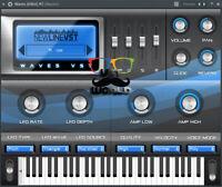 Bigwerks Waves VST plug-in (PC & MAC) - eDelivery