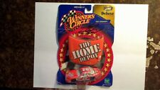2000 NASCAR WINNERS CIRCLE DELUXE COLLECTION TONY STEWART DIECAST & HOOD & AUTO
