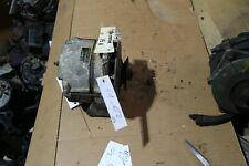 ORIGINAL Mercedes W107 W123 BOSCH Lichtmaschine Generator 14V 35A 0120400606 DE✓