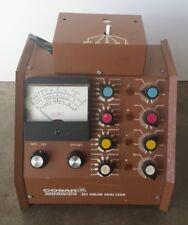 Vintage Cosar & Mornick 321 Color Analyzer Probe Darkroom