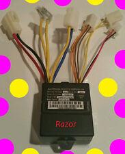 4-Wire Control Module for the Razor E100, E125, E150, and E175