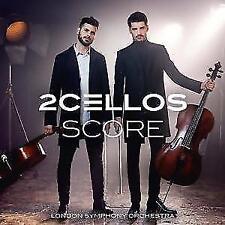 Score von 2Cellos (2017)