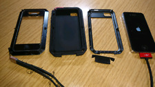 Apple iPhone 4s Mobile Phone with 12.5 gb in Black