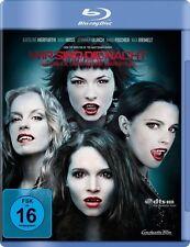 WIR SIND DIE NACHT (Karoline Herfurth, Nina Hoss) Blu-ray Disc NEU+OVP