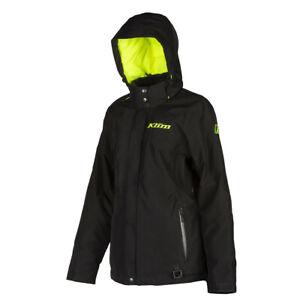 Klim Women's Insulated Allure Jacket Coat Snowmobile